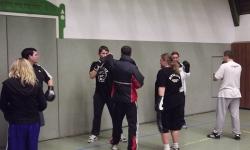 Training 2011