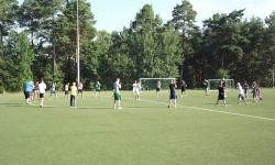 Trainingslager 2013