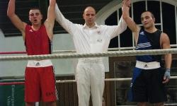 Vergleichskämpfe 2007 Velten