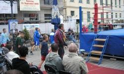 Vergleichskämpfe 2008 Bernau